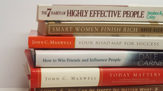 Where to Get Personal Development Books Online