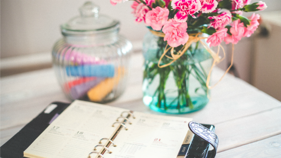 10 Planner Instagram Accounts